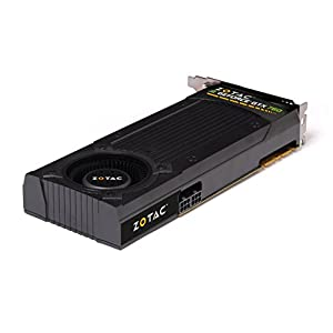 Zotac GeForce GTX 760 Graphic Card - 993 MHz Core - 2 GB GDDR5 SDRAM - PCI Express 3.0 x16 ZT-70401-10P