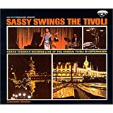 Sassy Swings the Tivoliby Sarah Vaughan