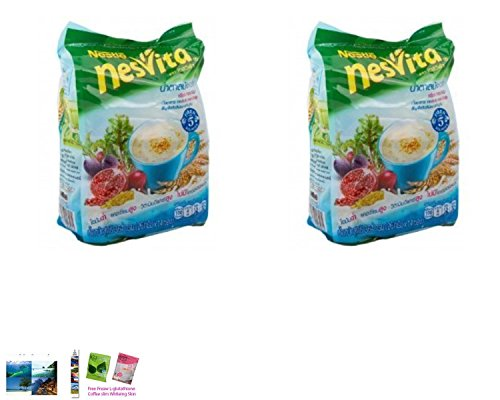 Mix Cereal With Formula front-1038722