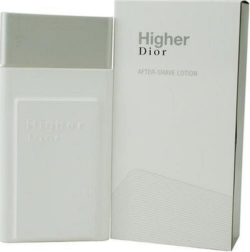 Christian Dior Higher After Shave Bottle 100ml