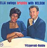Ella Fitzgerald Ella Swings Brightly With Nelson