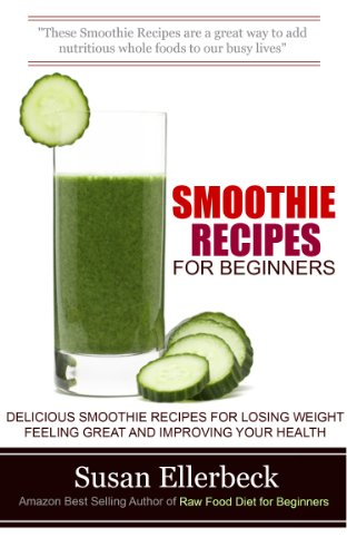 raw food recipes for beginners pdf