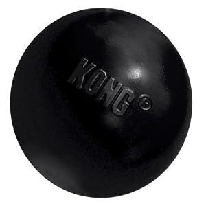 KONG Extreme Ball, Dog Toy, Medium/Large