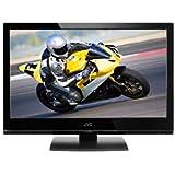 "JVC 22"" LED 1080p 60Hz HDTV | LT-22DE72"