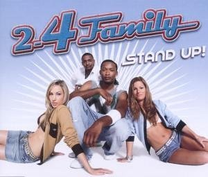 2-4 Family - Giga Traxx 1.0 (Disc 2) - Zortam Music