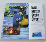 img - for NAUI Master Scuba Diver book / textbook / text book