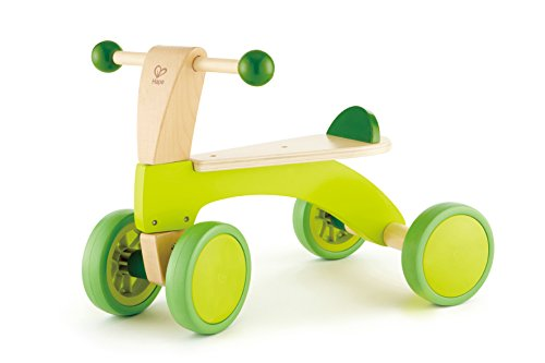 Hape Scoot Around Wooden Ride