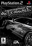 echange, troc Need for Speed Most Wanted Black Edition