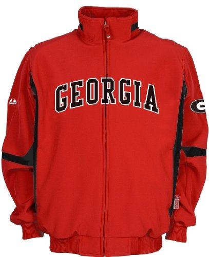 Georgia Bulldogs Elevation Premier Jacket (B0027FGD02) $99.95