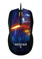 Razer Battlefield 4 Razer Taipan Ambidextrous PC Gaming Mouse