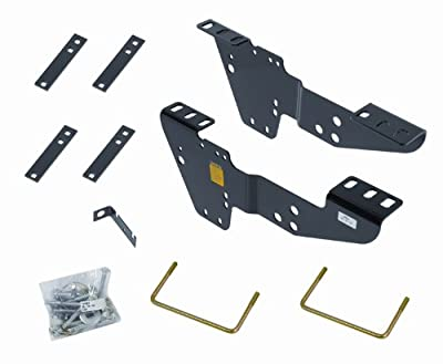 Reese 50064 Fifth Wheel Custom Quick Install Bracket