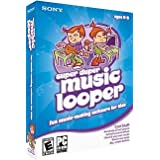 Super Duper Music Looper ~ Sony Creative Software