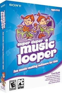 Super Duper Music Looper