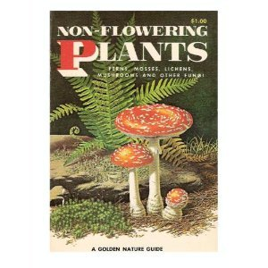 NON-FLOWERING PLANTS-A GOLDEN NATURE GUIDE-(OVER 400 SPECIES IN FULL COLOR) (Golden Nature Guide compare prices)