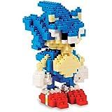 Sonic Pixel Bricks