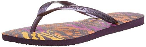 havaianas-slim-animals-tongs-femme-violet-aubergine-37-38-br-39-40-eu