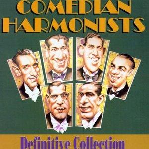Duke Ellington - Comedian Harmonists (Definitive Collection) - Zortam Music