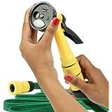 Forever Water Spray Gun For Home Bike Car Cleaning Gardening Plant Tree Watering Wash - Multifunction Garden Hose