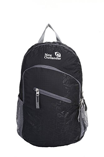 20L33L-Most-Durable-Packable-Lightweight-Travel-Hiking-Backpack-Daypack