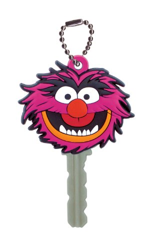 "Disney Muppets ""Animal"" Laser Cut Key Holder - 1"