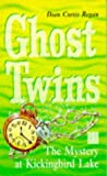 The Mystery at Kickingbird Lake (Ghost Twins) (0590133217) by Regan, Dian Curtis
