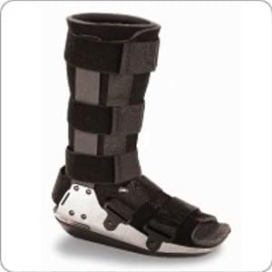 bledsoe jwalker fracture cast boot with air