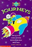 Chris Heald Journeys (Themes for Early Years)