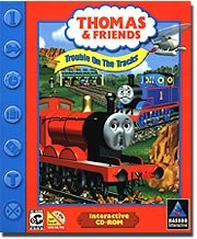 Thomas and Friends: Trouble on the Tracks