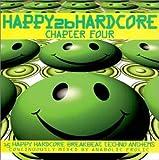 Happy 2b Hardcore - Chapter 4