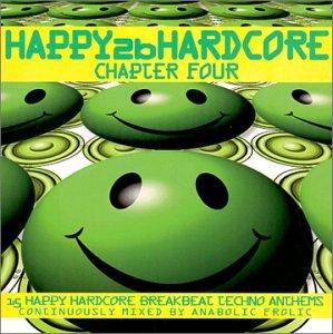 Various Artists - Happy 2B Hardcore, Vol. 4 - Zortam Music