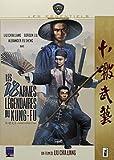 echange, troc Les 18 armes légendaires du Kung-Fu (Version Pocket)
