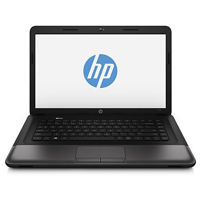 HP 255 Notebook, Processore E1-Serie 1.48 GHz, RAM 2 GB, HDD 500 GB