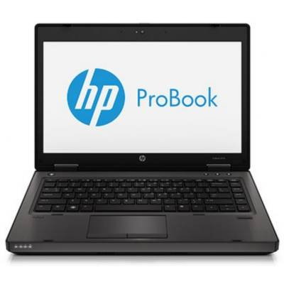 HP ProBook 6475b B5P18UT 14 LED Notebook AMD A8-4500M 1.9 GHz 4GB DDR3 500GB HDD DVD SuperMulti AMD Radeon HD 7540G Bluetooth Windows 7 Prompt 64-bit