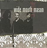 Wide Mouth Mason