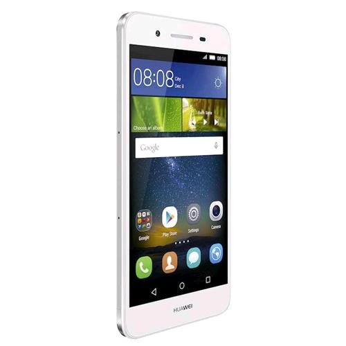 Huawei 771656 P8 Lite Smart Smartphone da 16GB, Marchio Tim, Argento
