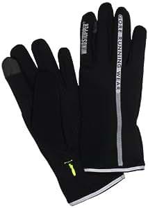 Gore Running Wear Handschuhe Mythos Soft Shell, Black, 6, GWMYTH990006