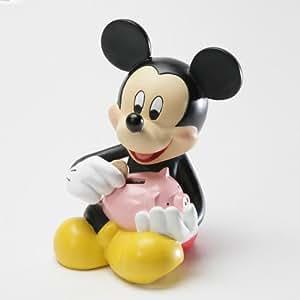 Enesco Disney Showcase Collection **Mickey Mouse Coin Bank** 4020894
