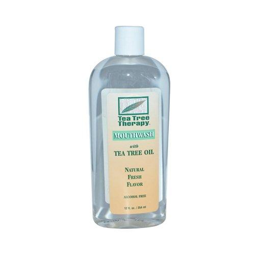 Wholesale Tea Tree Therapy Mouthwash - 12 Fl Oz, [Health & Beauty, Oral Care]