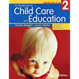 An Introduction to Childcare and Education: Certificate Level 2by Carolyn Meggitt