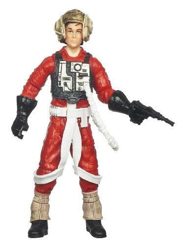 Star Wars B-Wing Pilot Figure Vintage Collection - Return Of The Jedi VC63