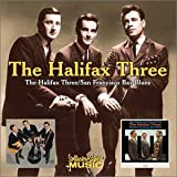The Complete Halifax Threeby the Halifax Three