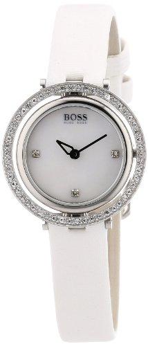 Hugo Boss 1502278 - Reloj analógico de cuarzo para mujer