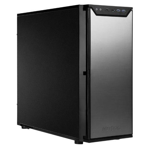 =>  Antec P280 Black ATX Mid Tower Computer Case