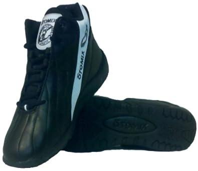 Otomix Men's Versa Pro Trainer Sneakers,Black,13 M US