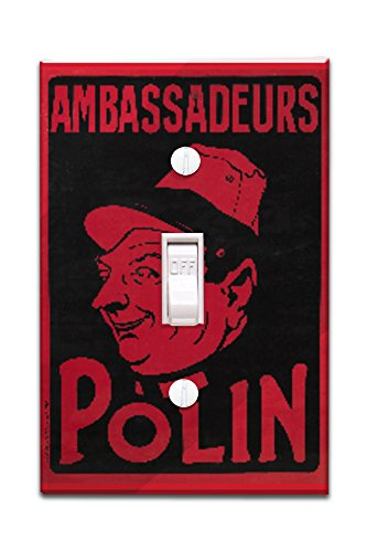 polin-vintage-poster-france-c-1905-light-switchplate-cover