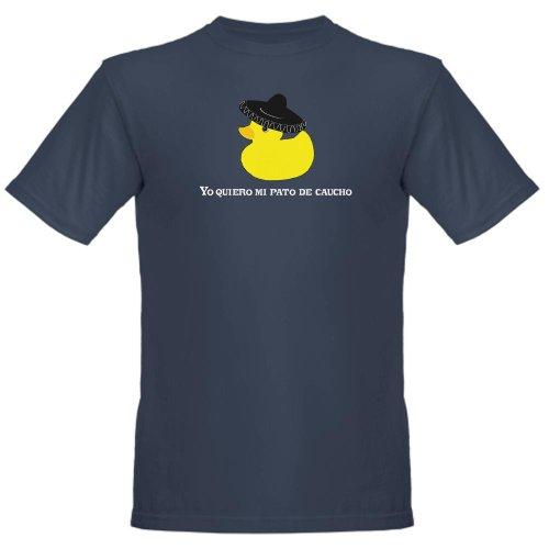Rubber Ducky Shirt front-443874