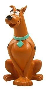 Scooby-Doo Porte-clefs 6 cm assis Polymark