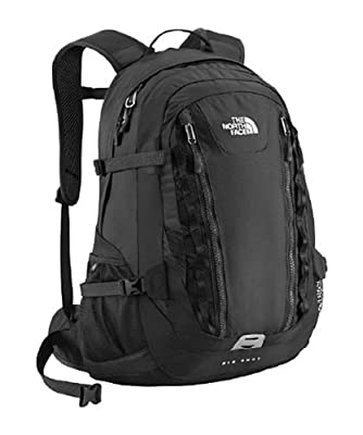 The North Face Big Shot II Backpack - black, one size by The North Face