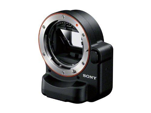 SONY マウントアダプター LA-EA2