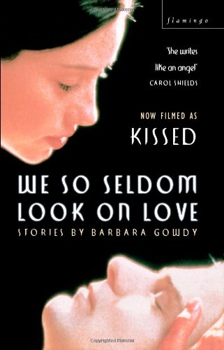 We So Seldom Look on Love